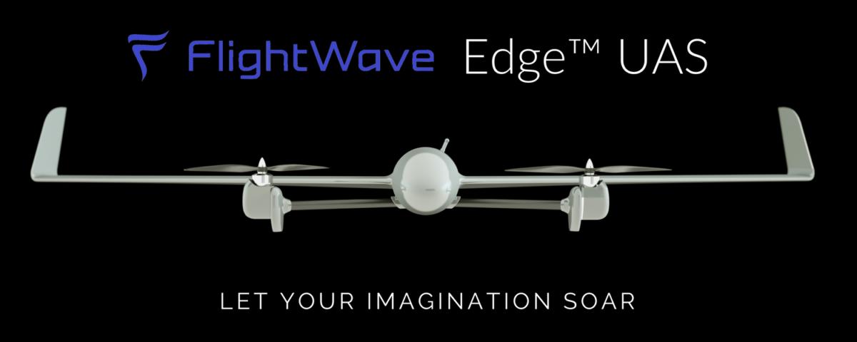 FlightWave Edge UAS