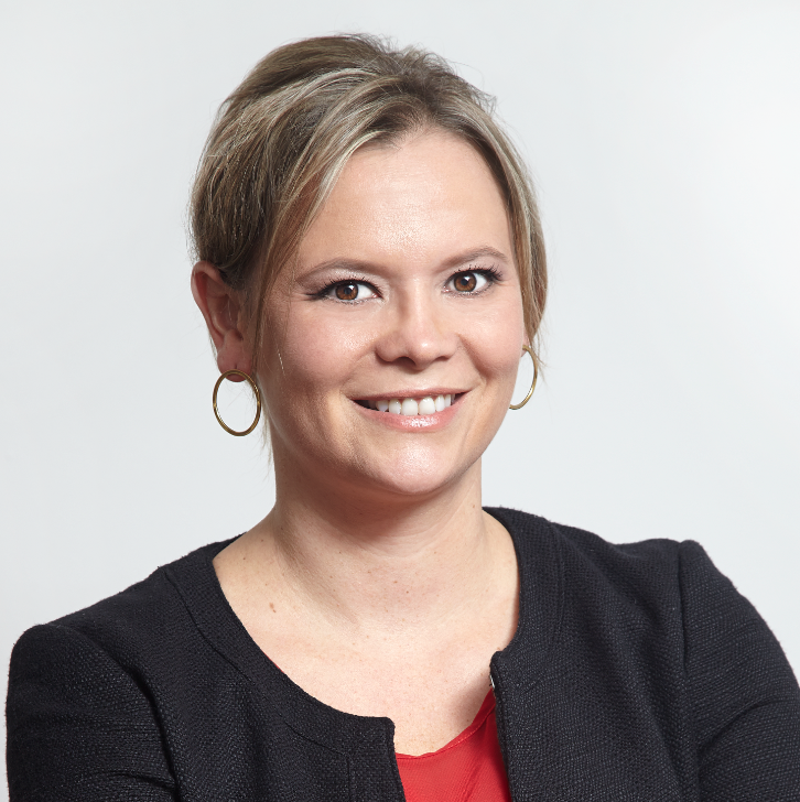 Nicole Jordan Headshot